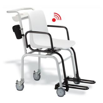 Медицинские беспроводные мобильные весы-кресло seca 954 в Пятигорске