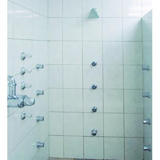 Каскадный душ UNBESCHEIDEN Модель 5.63 в Пятигорске