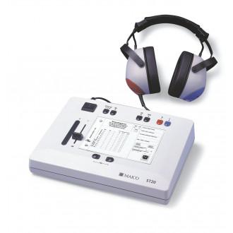 Скрининговый аудиометр ST 20 в Пятигорске