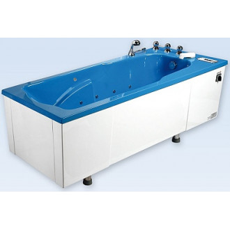 Ванна для автоматического массажа T-MP UWM Automat в Пятигорске