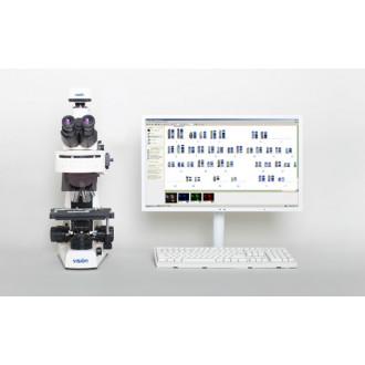 Vision KaryoFISH® Vet Цифровая система для хромосомного анализа (кариотипирование и анализ с использованием метода FISH) в Пятигорске