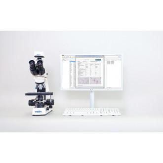 Vision Sperm® Basic Vet Доступное решение для каждой ветеринарной лаборатории в Пятигорске
