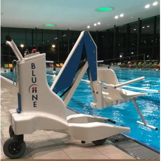 Мобильный подъёмник для бассейна DiGi BluOne в Пятигорске