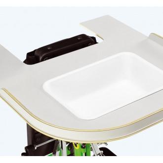 Пластиковый стол с лотком для игрушек для R82 Gazell (Газель) в Пятигорске