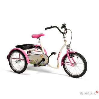 Трехколесный детский велосипед Vermeiren Happy (8-13 лет) в Пятигорске