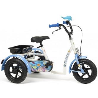 Трехколесный детский велосипед Vermeiren Aqua (3-7 лет) в Пятигорске